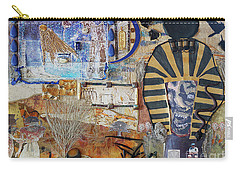 Pharaonic Fantasies Carry-all Pouch