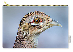 Pheasant Hen Carry-all Pouch
