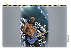 Phil Collen Carry-all Pouch by Luisa Gatti
