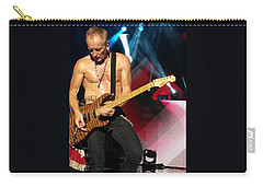 Def Leppard Carry-all Pouches