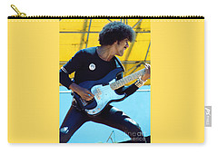 Phil Lynott Of Thin Lizzy-black Rose Tour Day On The Green 7-4-79 - New Unreleased   Carry-all Pouch