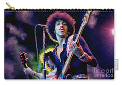 Phil Lynott - Thin Lizzy Carry-all Pouch