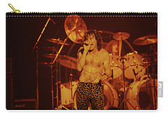 Phil Mogg Of Ufo Carry-all Pouch