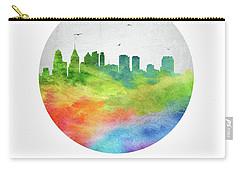 Philadelphia Skyline Uspaph20 Carry-all Pouch