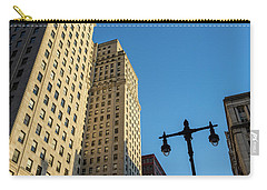 Philadelphia Urban Landscape - 0948 Carry-all Pouch