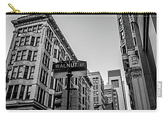 Philadelphia Urban Landscape - 0980 Carry-all Pouch