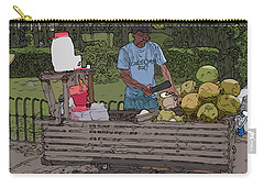 Philippines 936 Buko Carry-all Pouch
