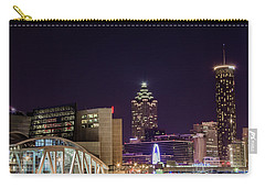 Phillips Arena 2 Carry-all Pouch