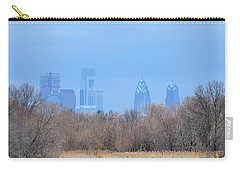 Philly From Afar Carry-all Pouch