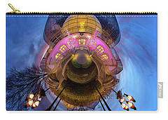 Phipps Conservatory Little Planet  Carry-all Pouch
