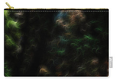 Carry-all Pouch featuring the digital art Phoenix 1 by William Horden