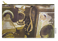 Photographic Memory Carry-all Pouch