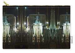 Photography Lights N Shades Sagrada Temple Download For Personal Commercial Projects Bulk Printing Carry-all Pouch