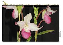 Phragmipedium Cardinale Wacousta Orchid Carry-all Pouch