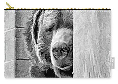 Picabear Carry-all Pouch