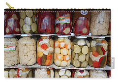 Pickles Anyone?  Carry-all Pouch