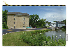 Pickwick Mill Panorama Carry-all Pouch