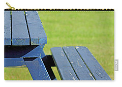 Picnic Tables Carry-all Pouch