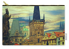 Picturesque - Prague Carry-all Pouch