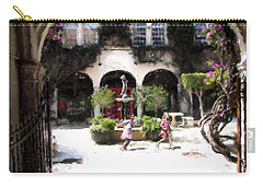 Pied Piper Two Carry-all Pouch