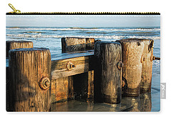 Pier Perspective Carry-all Pouch