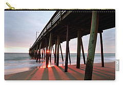 Pier Sunburst Carry-all Pouch