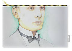 Pietro Minca 1926 Carry-all Pouch