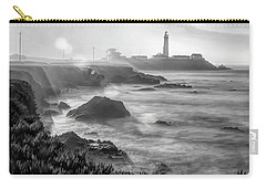 Pigeon Point Rocky Shore Carry-all Pouch