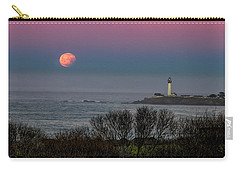 Pigeon Point Supermoon Carry-all Pouch