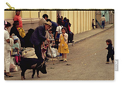 Photograph - Piggy Went To Market by Travel Pics