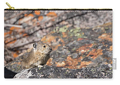 Pika Peek Carry-all Pouch