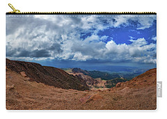 Pikes Peak Summit Vista #1 Carry-all Pouch