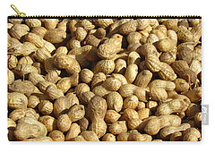 Pile Of Peanuts Carry-all Pouch