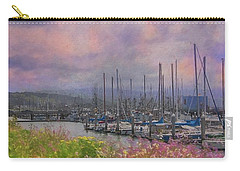 Pillar Point Harbor Carry-all Pouch