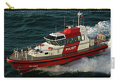 Pilot Boat Wellington Carry-all Pouch