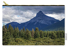 Pilot Mountain, Alberta Carry-all Pouch