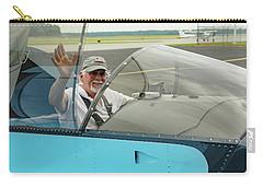 Pilot Vic Vicari Carry-all Pouch