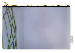Carry-all Pouch featuring the photograph Pincushion #1 by Rebecca Cozart