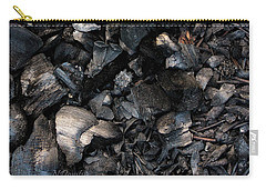 Pine Cone Cinders Carry-all Pouch
