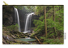 Pine Island Falls Carry-all Pouch