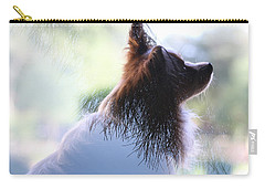 Pine Pap Carry-all Pouch