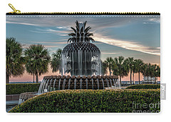 Pineapple Suprise Carry-all Pouch