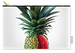 Pinemelon 2 Carry-all Pouch by Carlos Caetano
