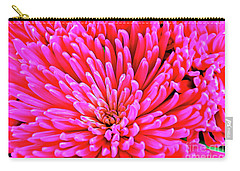 Pink 137 Carry-all Pouch