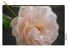 Pink A8 Carry-all Pouch by Leif Sohlman