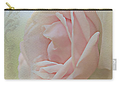 Pink Bliss Carry-all Pouch