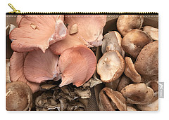Pink Elephant Ears Carry-all Pouch