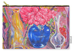 Pink Fantasy Carry-all Pouch