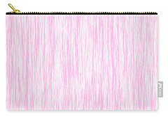 Pink Fiber Carry-all Pouch
