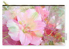 Pink Heaven Carry-all Pouch